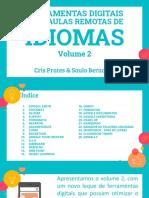Ferramentas Digitais para Professores - Vol. II.pdf
