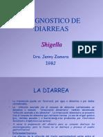 3. Diagnóstico Shigella MICRO 14