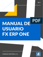 Manual Usu-One