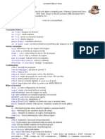 Comandos Básicos Linux