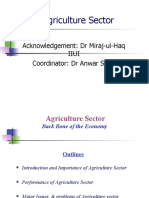 W01_Agriculture Sector.ppt