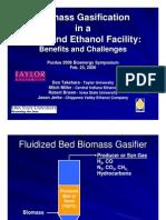 Bioenergy Symposium Takehara