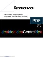 Lenovo_ideacentre_b540_Manual