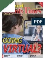 2020-07-23 Calvert County Times