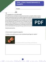 TALLER DBA 5 Cómo se enmarca el consumo de sustancias psicoactivas dentro del sistema de salud pública en la actualidad