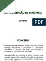 ADMINISTRAÇÃO DE MATERIAIS - revisão.pdf