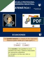 Ecuaciones de primer y segundo grado.1
