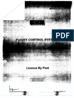 14 Flight Control System