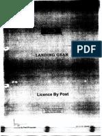 19 Landing Gear