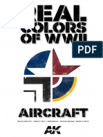 Real Colors of WWII