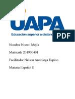 Español 2 tarea 8.docx