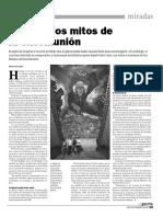 Hidalgo los mitos de la excomunión