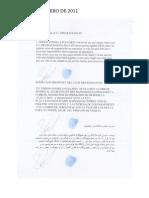 Carta que obligan a firmar a jugador colombiano retenido en Irán