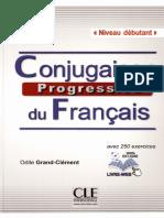 Odile Grand-Clement - Conjugaison Progressive du Francais (2013, CLE INTERNAT) - libgen.lc.pdf