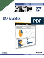 201410 - SAP Analytics - ES