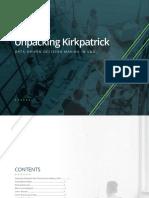 Unpacking-Kirkpatrick