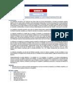 PRACTICA 05. INHIBIDORES DE LA ACTIVIDAD ENZIMATICA