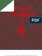 Ye Bok of ye Art Magical