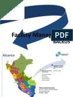 Implementación de Facility Management Backus 2018 - 2020.pptx