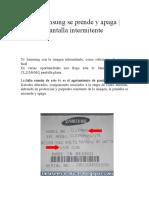 TV Samsung se prende y apaga.docx