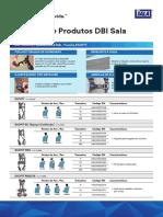 Catalogo DBI
