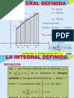 INTEGRAL DEFINIDA.2020. (1)