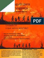 Diapositiva Unidad 10, Inovacao