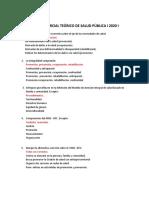 EXAMEN PARCIAL TEÓRICO DE SALUD PÚBLICA I 2020 I.docx