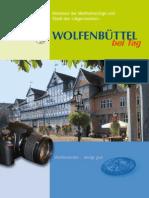 Wolfenbüttel Reiseplaner 2011