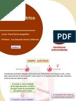 Campo Eléctrico Usco II 2018