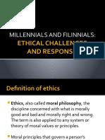 Millennials and Filinnials