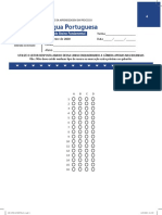 AAP - Língua Portuguesa - 4º ano do Ensino Fundamental