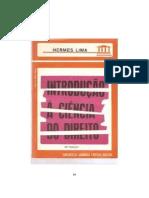 HERMES LIMA - Capítulo II - Instituições Da Sociedade Família Propriedade Estado