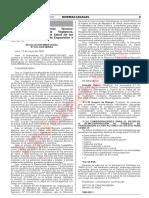 R.M. Nº 283-2020-MINSA MODIFICATORIA 3