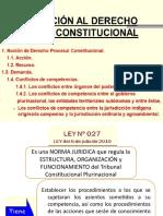 PP Temas 1 Al 7 Procesal