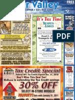 River Valley News Shopper, January 17, 2011