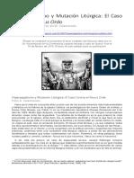 Hiperpapalismo y Mutación Litúrgica. El Caso Contra el Novus Ordo