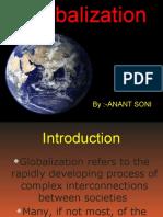 LCM MBA Globalization