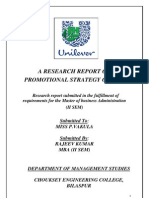 LCM-MBA  Research Report on Promotional Strategies of HUL.pdf