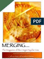 Origin Psychics Merging Magazine