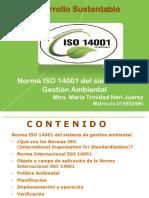 Sem  5  Norma ISO 14001 del sistema de gestión ambiental.pdf