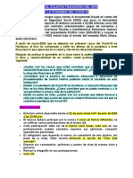 FORO # 1 II parcial