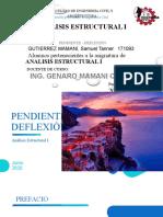PENDIENTE - DEFLEXIÓN.pptx