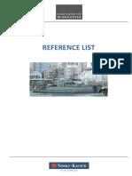Referencelist Minehunter 2017-04.pdf