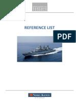 Referencelist Surface vessels 2017-04.pdf