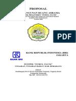PROPOSAL Asrama Ponpes MU 2016 BRI.doc