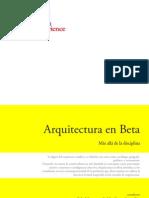 USDE | Arquitectura en Beta