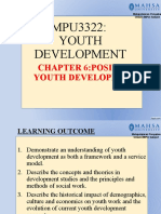 Chapter 6 Positive Youth Development