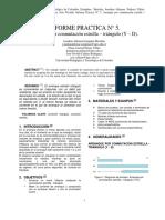 Informe N°5 Arranque Y-Delta