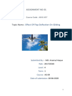 Effect Of Flap Deflection On Gliding.pdf